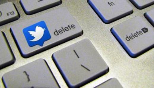 Come cancellare account Twitter