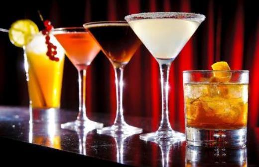 Come fare dei cocktail