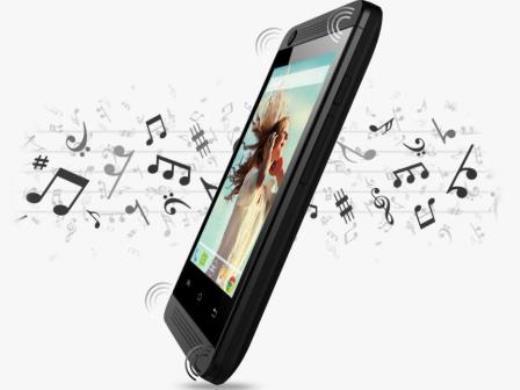 Come aumentare volume audio smartphone