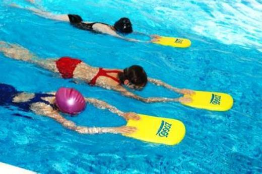 come-insegnare-nuoto-bambini