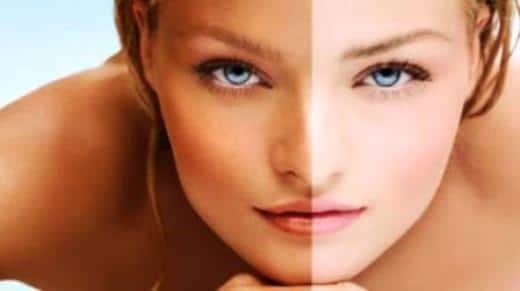 eliminare-macchie-abbronzatura-pelle