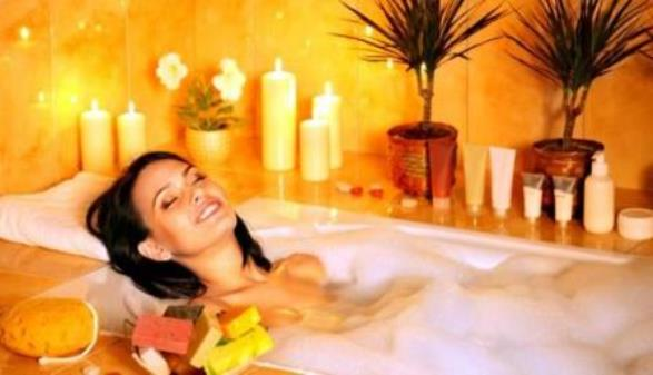 Bagno Rilassante Con Oli Essenziali : Come preparare un bagno rilassante