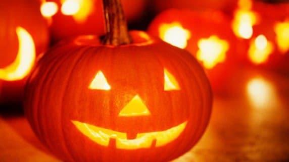 Giochi di incontri di Halloween