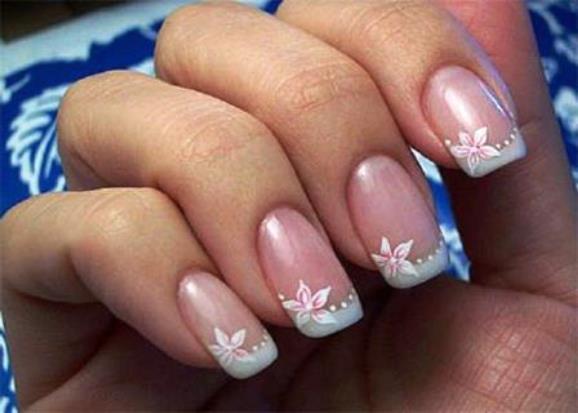 come decorare le unghie