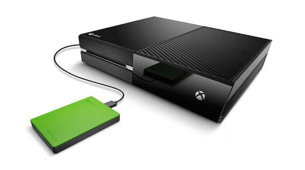 Come copiare i giochi xbox one su hard disk esterno - Hard disk esterno non letto ...