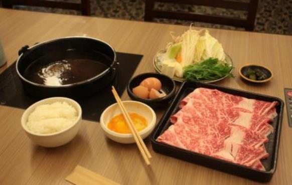 Come preparare il sukiyaki for Cucinare qualcosa di particolare