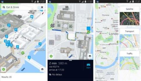 come-installare-navigatore-offline-android