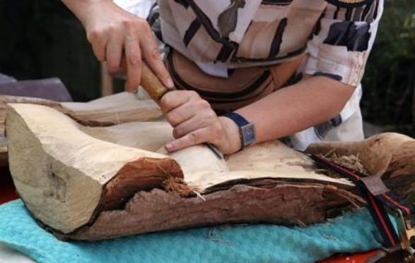 Lavorare Il Legno Grezzo : Come lavorare il legno a mano