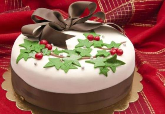 Come fare una torta di natale - Tema sulla cucina ...