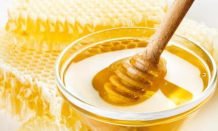 miele utile per la salute