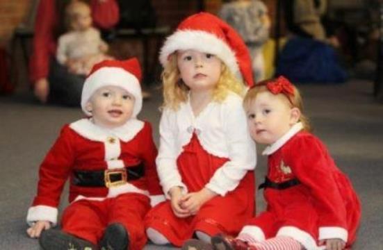 Come Realizzare Il Vestito Di Babbo Natale