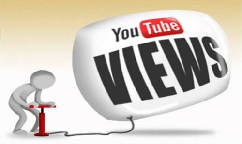Aumentare views youtube