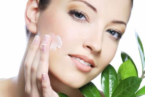 skin care pelle del viso
