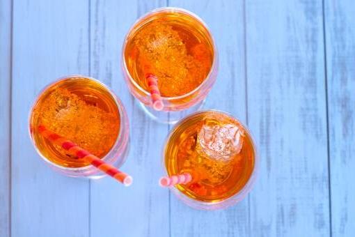 Ricetta aperol spritz cocktail
