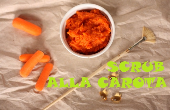 come-fare-scrub-carota