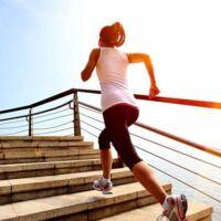 inizio attività fisica