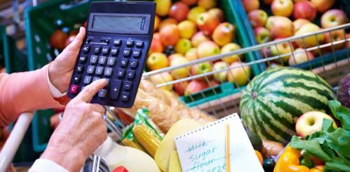 Risparmiare soldi sulla spesa