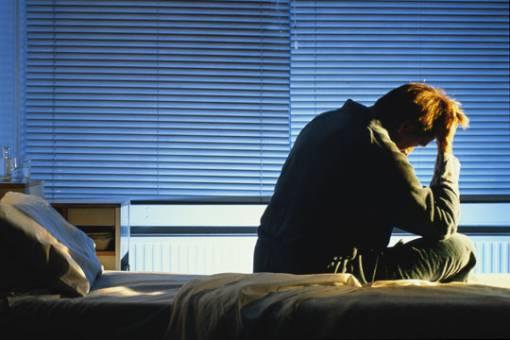 problemi a dormire