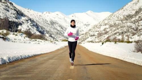 ammalarsi inverno sport