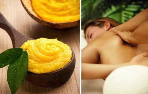 Trattamenti per la pelle alla papaya