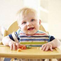 Cosa far mangiare ai bambini