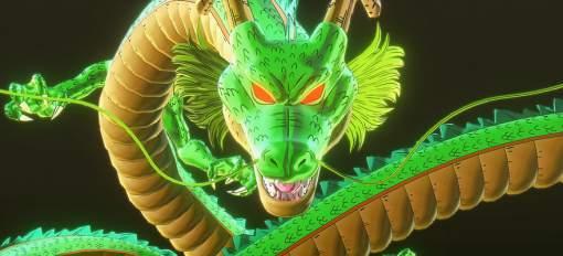 Trovare tutte le sfere in dragonball xenoverse 2