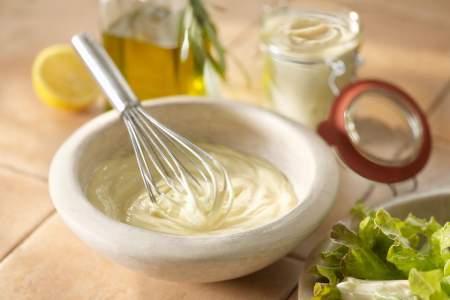 ingredienti maionese