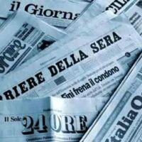 scrivere articoli di giornale