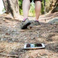 trovare smartphone smarrito
