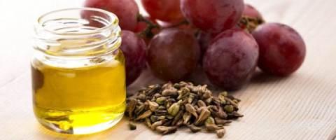 benefici olio di semi d'uva