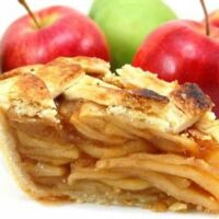 preparare apple pie