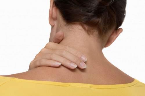 come si cura il torcicollo