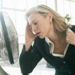 salute menopausa donna