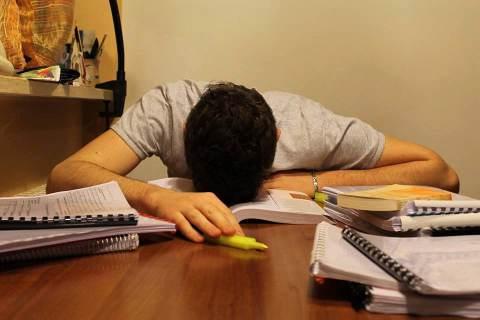 studiare a scuola