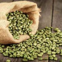 proprietà benefiche caffè verde