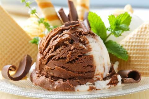 ricetta del gelato
