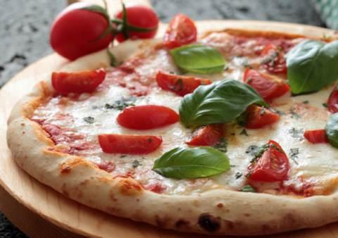 preparare pizza digeribile
