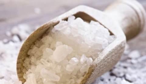 Come si fa il sale di epsom fai da te - Sali di epsom bagno ...