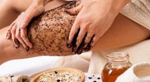 trattamento pelle al cacao