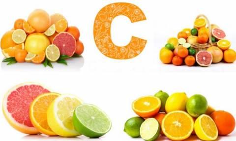 rimedi naturali vitamina c