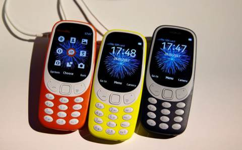 telefono nokia 3310