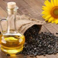proprietà olio di semi di girasole