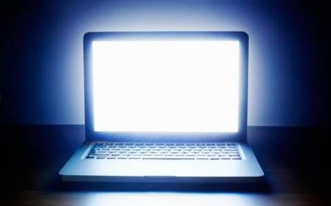 cambiare luminosità del monitor