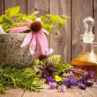 curarsi con gli oli esseznaili