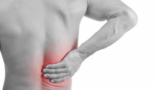 dolori muscolari guarire