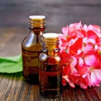benefici geranio bellezza