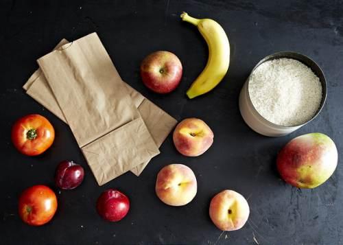 maturare la frutta