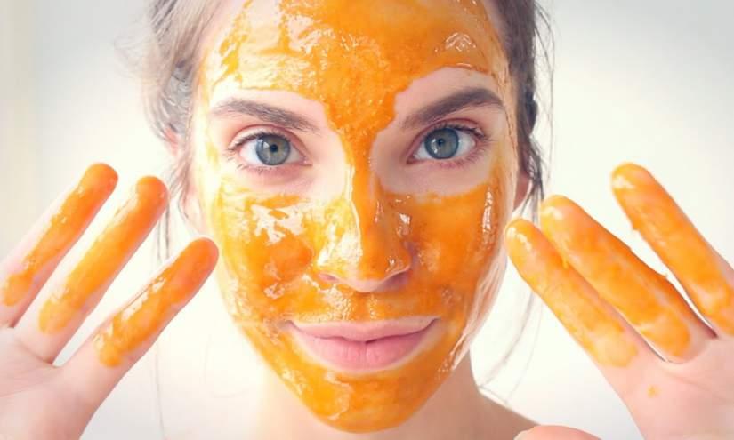 trattamento di bellezza per pelle grassa