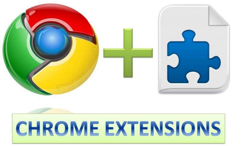 eliminare i plugin di chrome