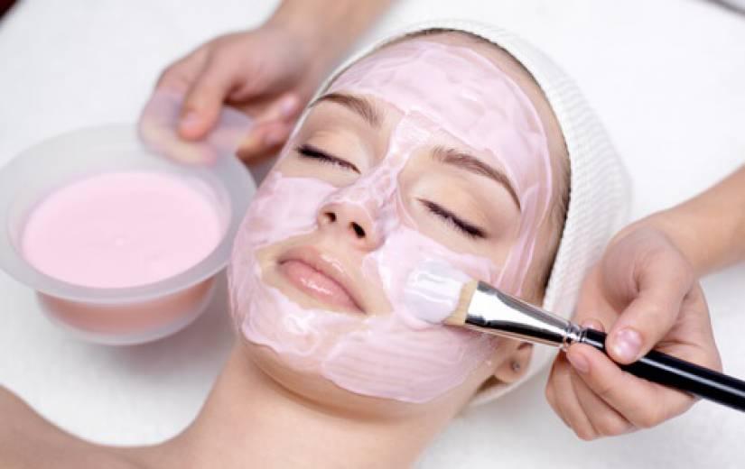 trattamenti di bellezza per la pulizia viso